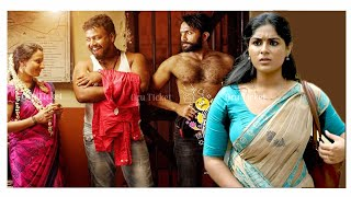 Romantic Comedy Thriller Latest South Indian Dubbed Tamil Movie Pop Corn Full HD
