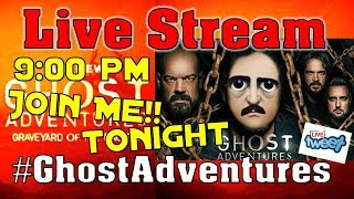 ghost adventures s15e17 stream