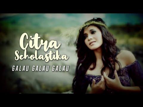 Citra Scholastika - Galau Galau Galau (3G) [Official Music Video]