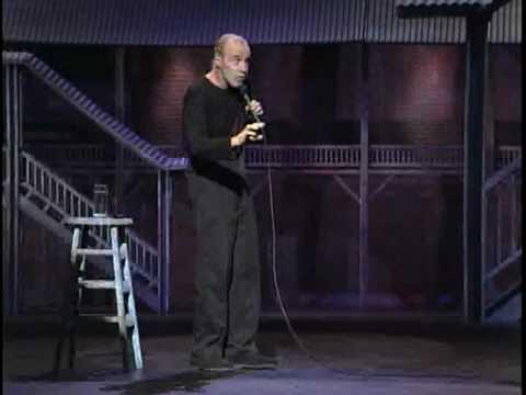 George Carlin – Maličkosti, které nás spojují