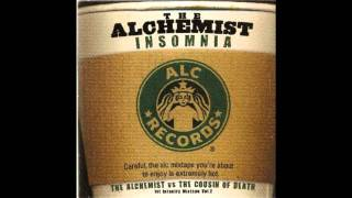 The Alchemist ft. Prodigy - Respect My Gangster