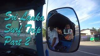 אז הנה הסרטון השני מהטיול שלי לסרי לנקה :)