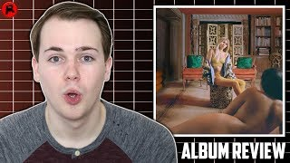 Hayley Kiyoko - Expectations | Album Review