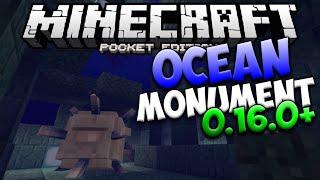 minecraft ocean monument seed at spawn - मुफ्त