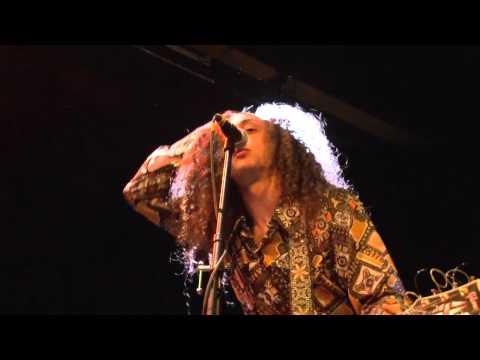Resin Gypsy at Walla Fest May 4, 2012