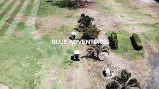 Walk on the Wild Side with Blue Adventures