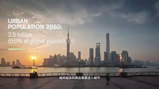 Smart societies of the future