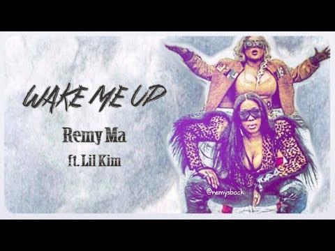 Wake Me Up Lyrics ~ Remy Ma ft, Lil Kim