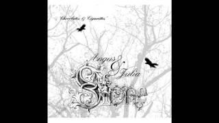 Paper Aeroplane - Angus & Julia Stone