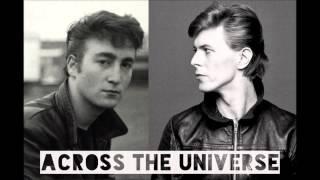 David Bowie - Across The Universe (1975)