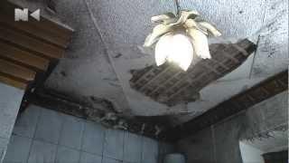В жилом доме взорвался отопительный котел