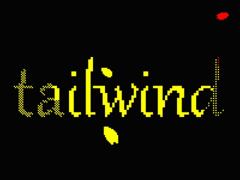 Tailwind - ZX Spectrum demo