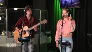 Lost Frequencies - Reality | Live bij Evers Staat Op