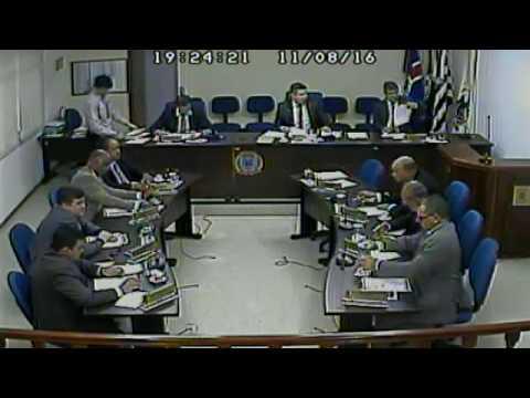 Câmara Municipal de Juquitiba - 35ª Sessão Ordinária 2016 - 8 de novembro de 2016