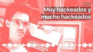 Muy hackeados y mucho hackeados
