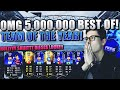 Download Video FIFA 16: PACK OPENING (DEUTSCH) - FIFA 16 ULTIMATE TEAM - 5 MIO TOTY BEST OF! [UNNORMALES PACKLUCK!]