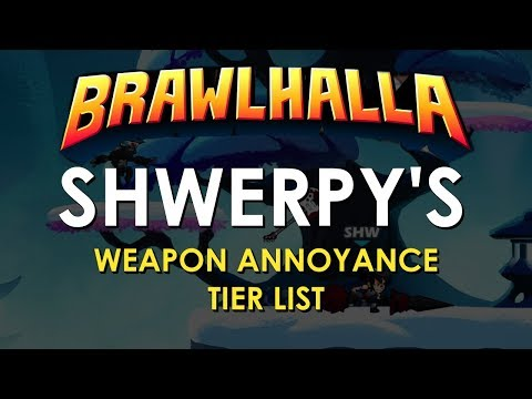 Download Brawlhalla Sword Combos for beginners - Basic