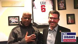 Lt. Colonel Allen West Endorses Representative Dan Eubanks