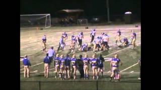Zach Taylor Football Highlights 2014