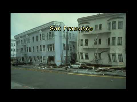 Soft Story Building Earthquake Damage