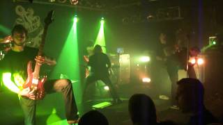 Chimaira - The Disappearing Sun @ The Machine Shop 5/25/11