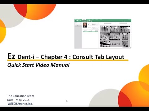 Chapter 04 00 Consult Tab Layout