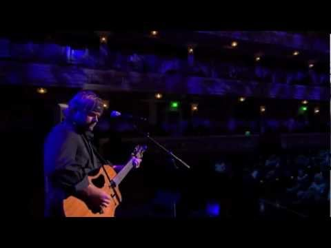"Andy Griggs - ""Me On His Mind"" (2012 ICMA Awards)"
