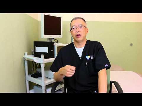 Herbe mikroklizm pour la prostate