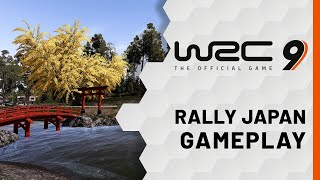 Trailer Rally Giappone