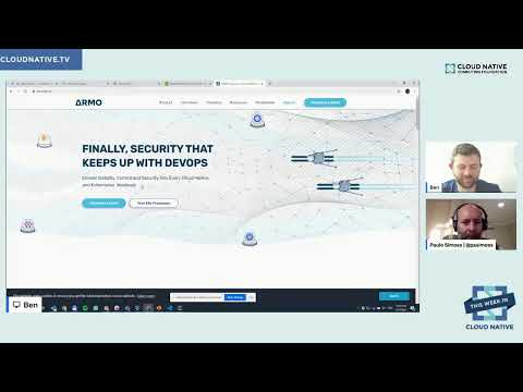 Cloud Native Live: Hacking Kubernetes – Using fileless malware to breach K8s, bypassing common security tools and stealing your secrets