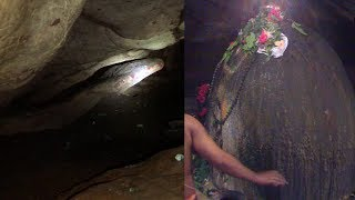Gupteswar Temple caves Snake of stone, Gupteshwar river hidden shiv ling Beauty of Koraput Odisha