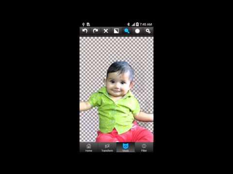 Superimpose video