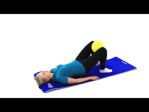 Koślawe ustawienie masaż stóp