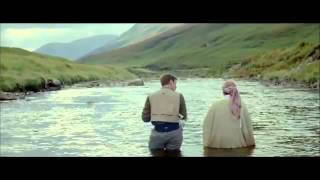 Salmon Fishing In The Yemen Quote (I Have A Dream)