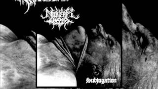 Nuklear Frost - In The Name of Nothing