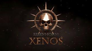 Анонс игры Eisenhorn: Xenos для мобильных устройств
