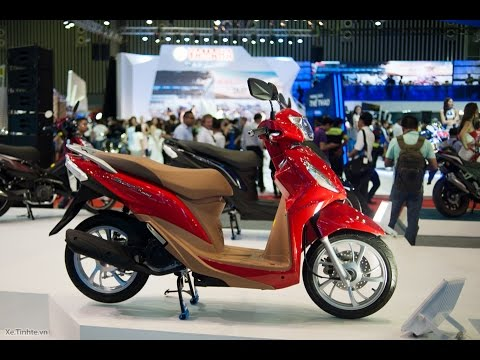 SYM Shark Mini 125 EFI