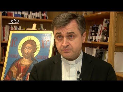 Mgr Antoine de Romanet, nouvel évêque aux Armées françaises