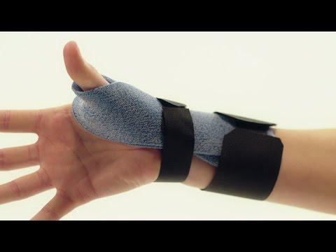 Glükózamin az ujjak artritiszére