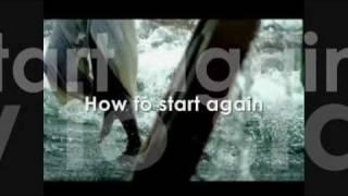 Westlife - Chances || 03 of 12 (Lyrics Video) [NEW SONG 2010]