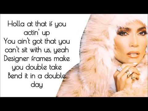 Jennifer Lopez, Cardi B, DJ Khaled - Dinero Video Lyrics/Letra