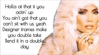 Jennifer Lopez, Cardi B, DJ Khaled   Dinero Video LyricsLetra