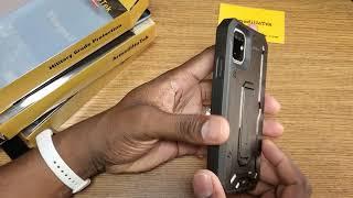 iPhone 11, iPhone 11 Pro, iPhone 11 Pro Max Armadillo Tek Heavy Duty Cases!