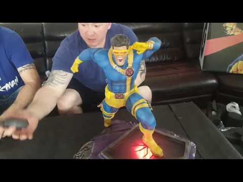 Cyclops - Graven Labs - Unboxing
