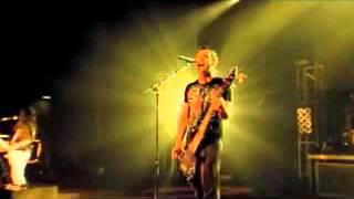 Skillet - Rebirthing (Live)
