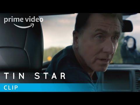 Tin Star Season 1 (Clip 'Stay in the Car')