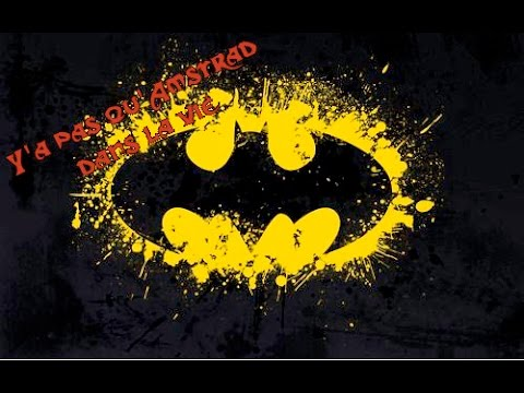 S01E09 – Y'a pas qu'Amstrad dans la vie – Batman