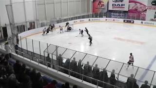ОЧРК 2019/2020 Видеообзор матча ХК «Бейбарыс» 4 - 2 ХК «Кулагер»