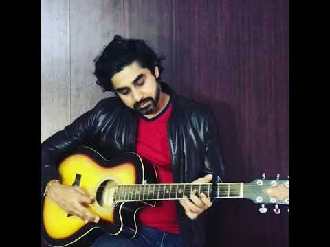 Ek Haseena Thi | Instrumental Cover