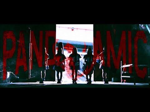『止まらないBGM』フルPV ( #パンダみっく )